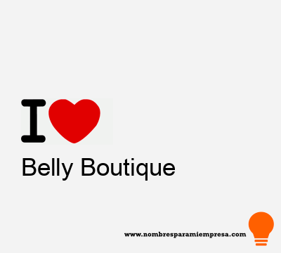 Belly Boutique