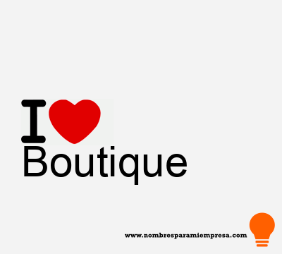 boutique nombre boutique significado de boutique