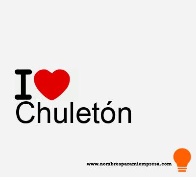 Chuletón