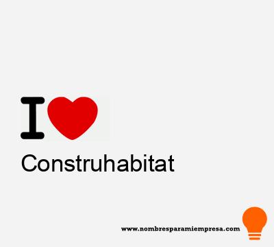 Construhabitat