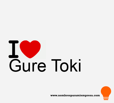 Gure Toki