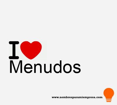 Menudos
