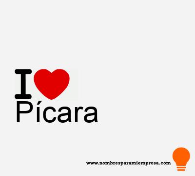 Pícara