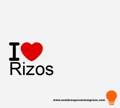 Rizos