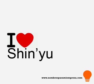 Shin'yu