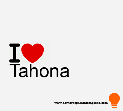 Tahona
