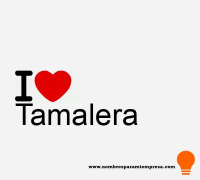 Tamalera