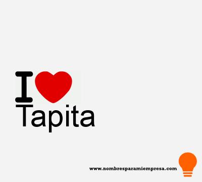Tapita