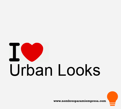 Urban Looks