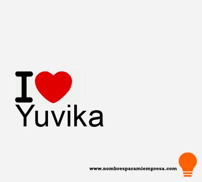 Yuvika