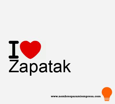 Zapatak