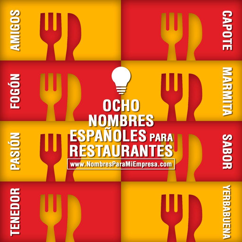 8-NOMBRES-ESPAÑOLES-PARA-RESTAURANTES